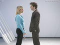 Rose Tyler and The Doctor