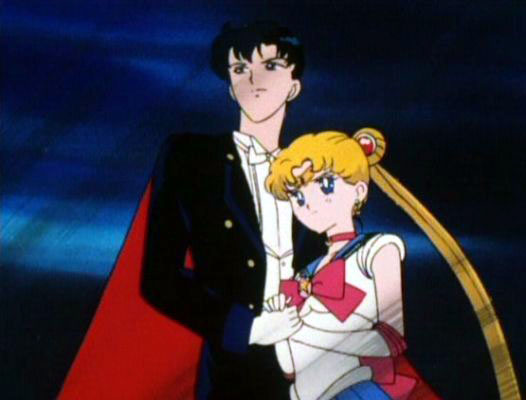 sailor moon and tuxedo mask relationship quiz