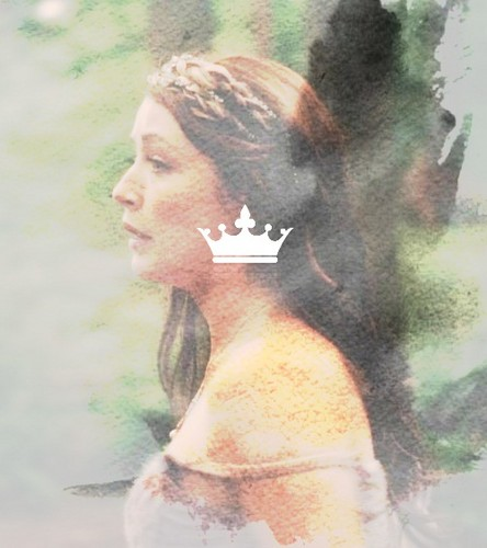 Sarah Bolger (Aurora) Perfect Princess