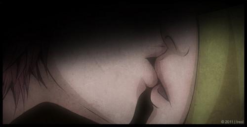 SasoDei - A Lovely Kiss