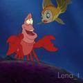 Sebastian and Cleo