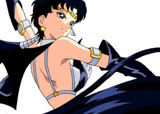Sailor Moon Hintergrund with Anime titled Seiya