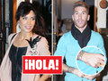Sergio Ramos and his new girlfriend Pilar Rubio - sergio-ramos photo
