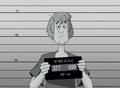 Shaggy's Mugshot