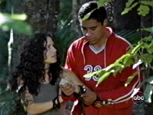 Shane and Skyla