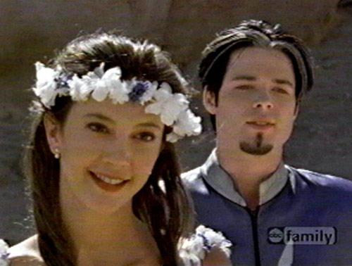 Shayla & Merrick