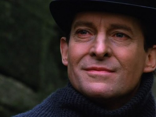 Jeremy Brett wallpaper called Sherlock Holmes