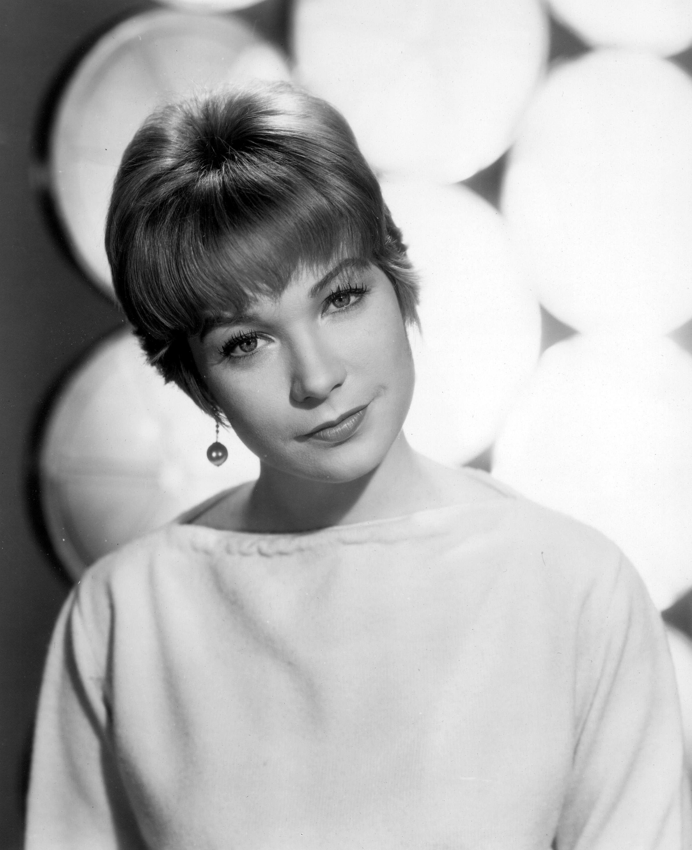 Communication on this topic: Haylee Roderick, shirley-maclaine/