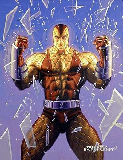 The Shocker images Shocker wallpaper and background photos ...