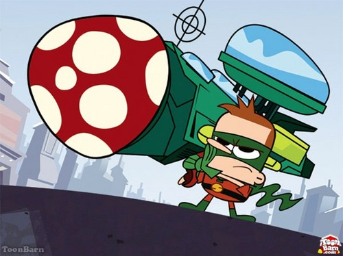 Sidekick-Cartoon-Network