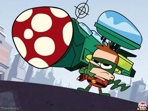 Sidekick-Cartoon-Network