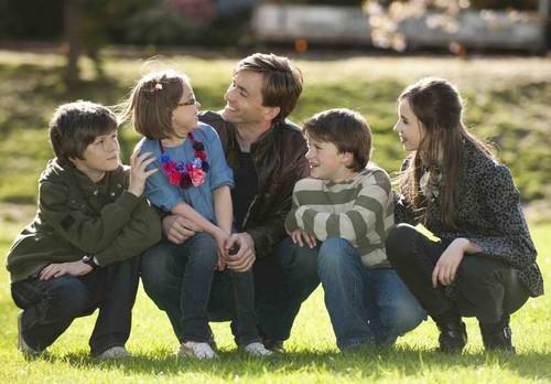 Single Father 2010 BBC