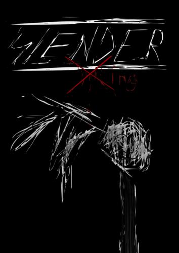 Slender Crossing