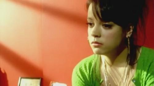 Smile [Music Video] - Lily Allen Photo (32655479) - Fanpop Lily Allen Smile