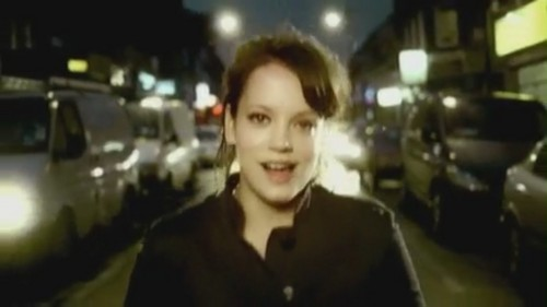 Smile [Music Video]