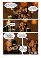 Smoker and Hunter comic (link) - left-4-dead-2 photo