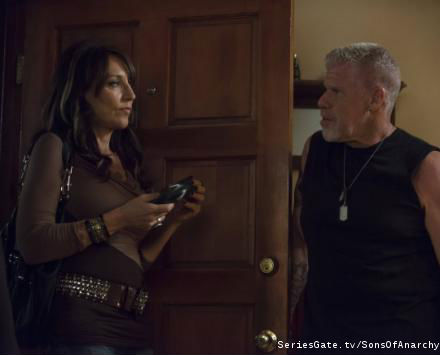Sons Of Anarchy season 5 episode 9 - sons-of-anarchy Photo