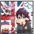 Stan Marsh wallpaper - south-park photo