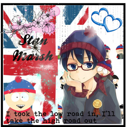 Stan Marsh wallpaper
