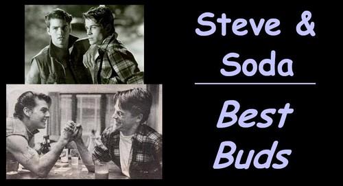 Steve & Soda