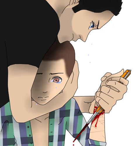 Stiles, Don't Do It