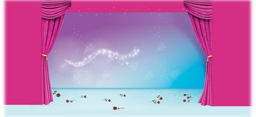 Barbie Movies wallpaper entitled Such a beautiful background