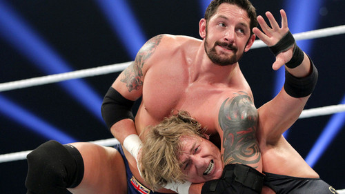 Super Smackdown Digitals 11/6/12