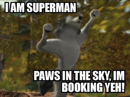 Superpup!