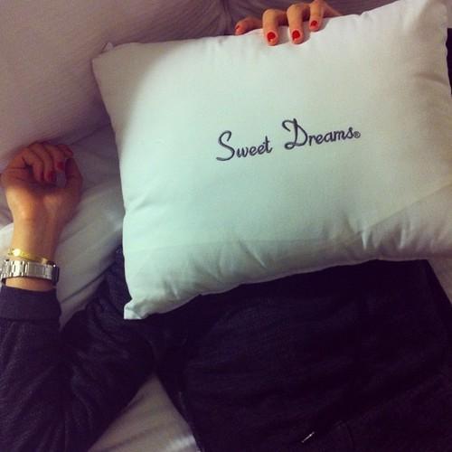 Sweet Dreams Everyone