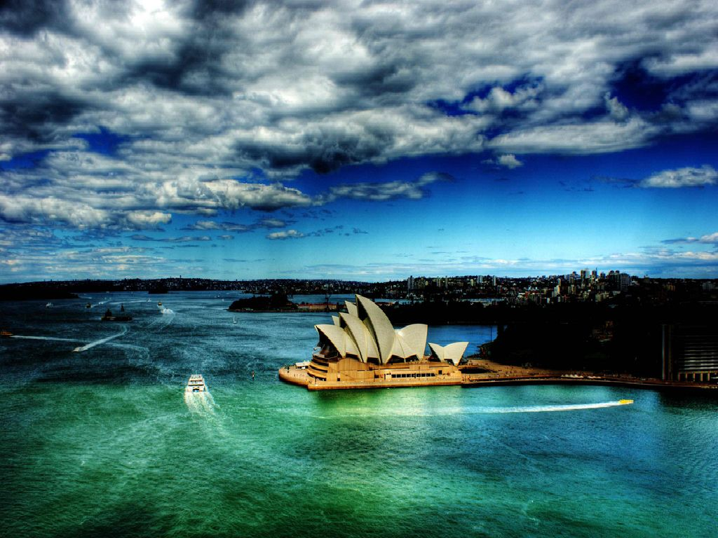 Sydney New South Whales Australia Images Sydney Hd Wallpaper And Background Photos 32662514