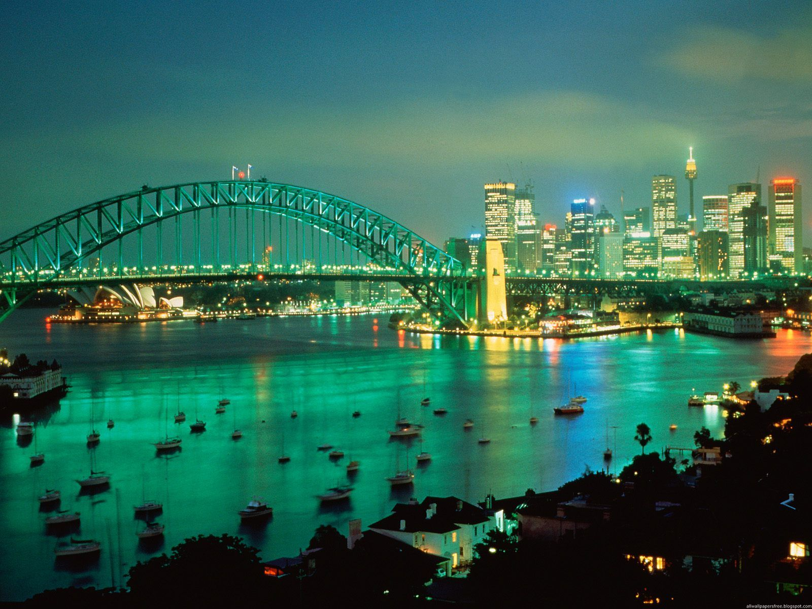 Sydney New South Whales Australia Images Sydney Hd Wallpaper And Background Photos 32662518
