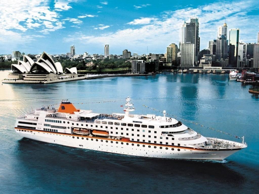 sydney ships - photo#12