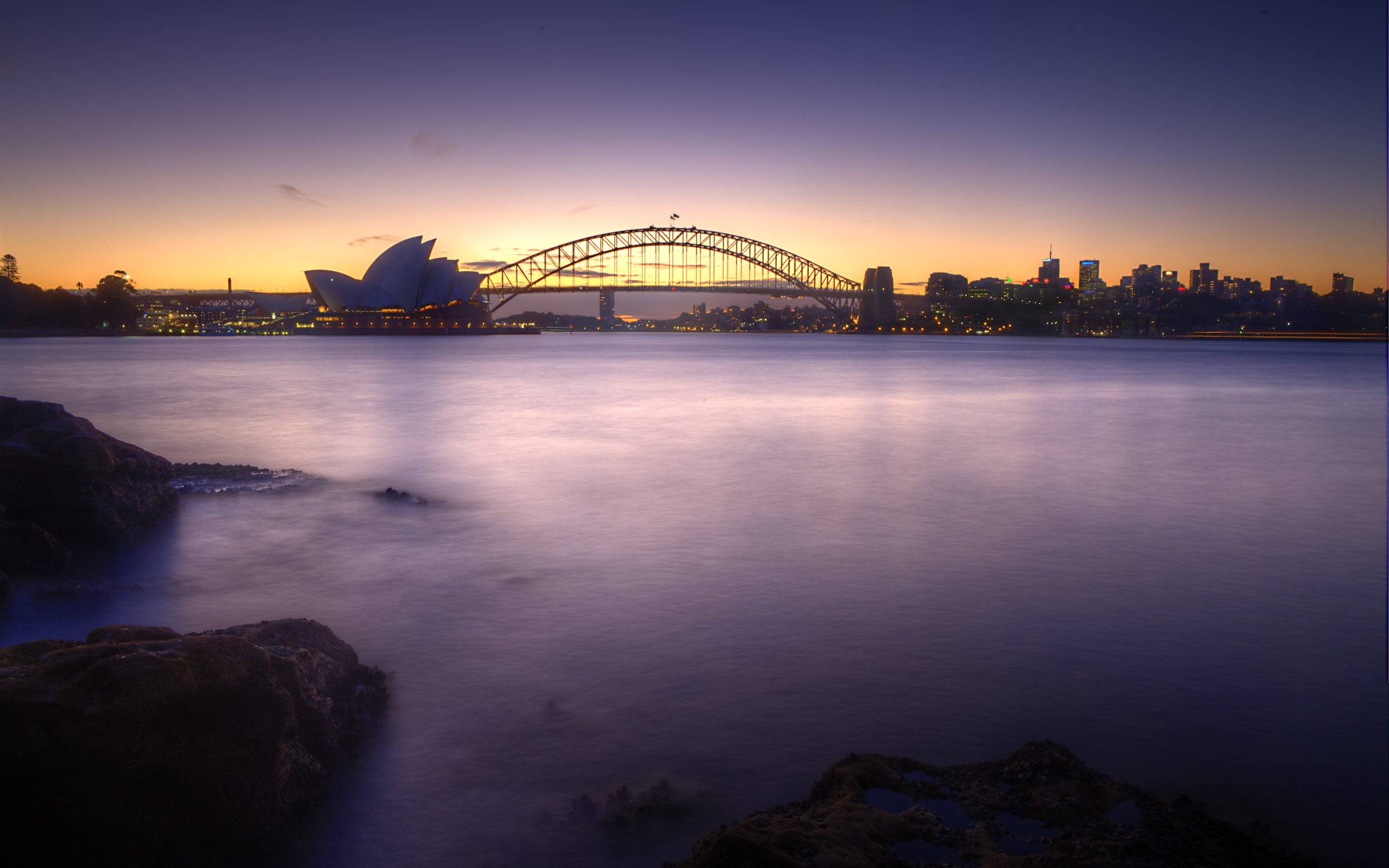Sydney - Sydney New South Whales Australia Wallpaper (32662740