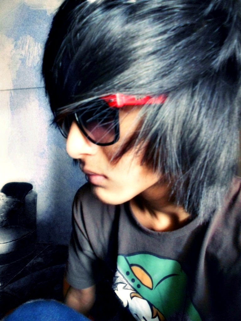Syed Sultan Emo Boys Photo 32646720 Fanpop