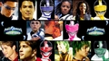 TIME FORCE RANGERS - the-power-rangers photo