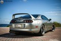 TOYOTA SUPRA - sports-cars photo