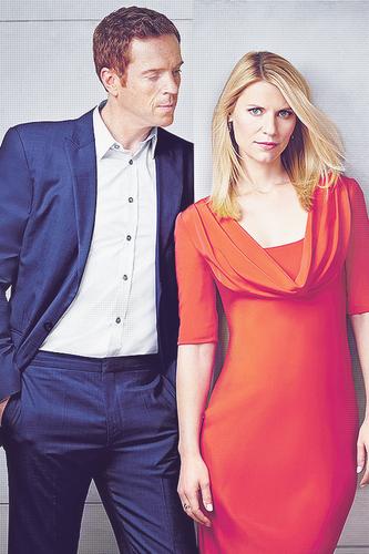 TV Guide Magazine Photoshoot
