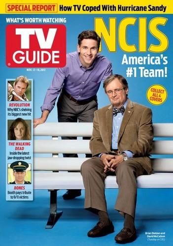 TV Guide - November 2012