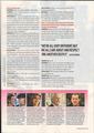 TV Guide - November 2012  - ncis photo