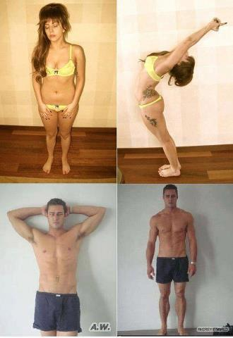 Taylor Kinney Joins the ''BODY REVOLUTION''
