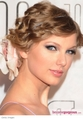 Taylor Swift Makeup looks