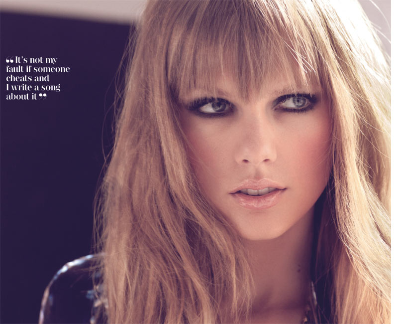Makeup Images Taylor Swift Makeup Looks Hd Wallpaper And Background