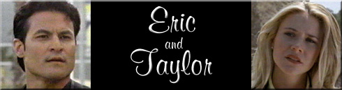 Taylor and Eric