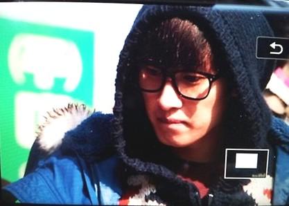 super junior fondo de pantalla called Tears after Leader leaving! :'(