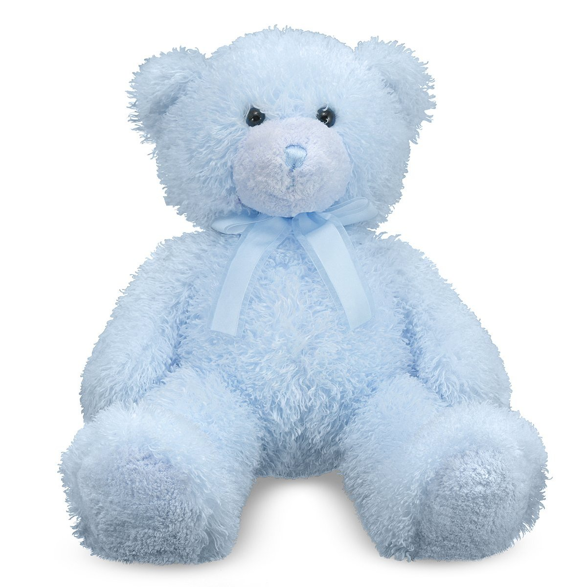 Stuffed Animals Images Teddy Bear Blue Hd Wallpaper And Background