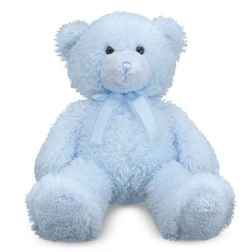 Teddy くま, クマ (blue)