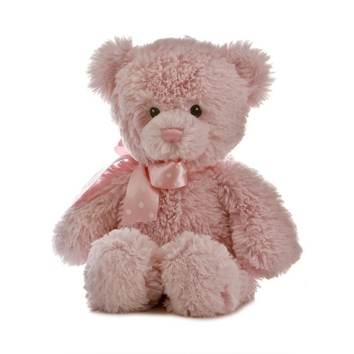 Stuffed Animals wallpaper entitled Teddy Bear (pink)