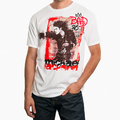"The ""25th"" Anniversary Edition Of ""BAD"" T-Shirt - michael-jackson photo"
