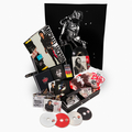 "The ""25th"" Edition Of ""Bad"" Anniversary Package - michael-jackson photo"