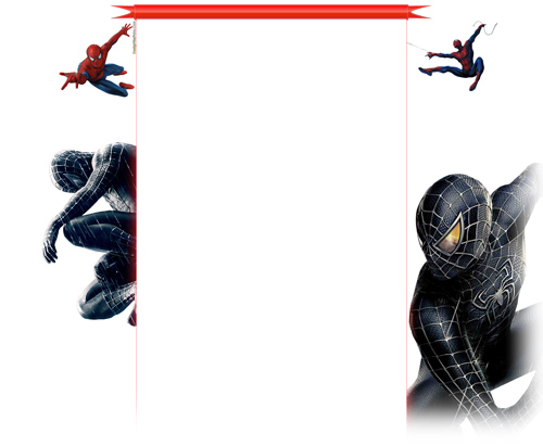 The Amazing Spider-Man Youtube BG